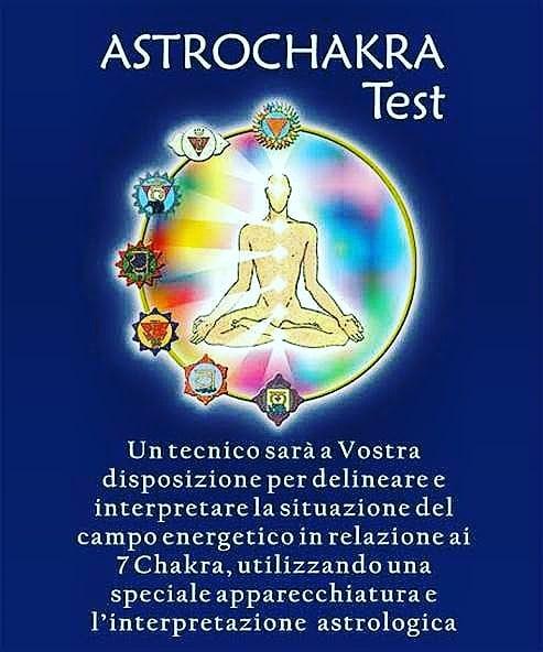 Astrochakra