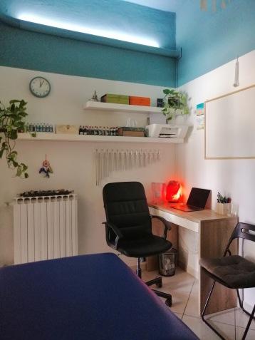 studio dedicato alle consulenze