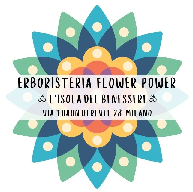 Erboristeria Flower Power